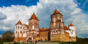 Euromajówka – Białoruś *PREMIUM*