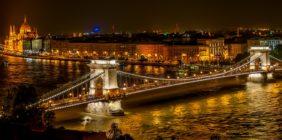 City Break – BUDAPESZT!