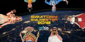 Światowy Sylwester 2018/2019