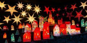 Podróż w nieznane – Jarmark Bożonarodzeniowy!
