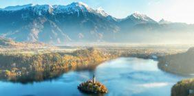Złoty Weekend – Słowenia!