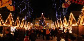LWÓW – Jarmarki Bożonarodzeniowe! [NOWY TERMIN]