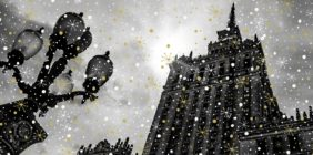 PKiN – świąteczne zwiedzanie niedostępnych wnętrz!