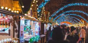 LWÓW – Jarmarki Bożonarodzeniowe!