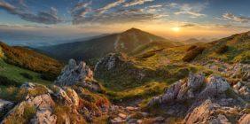 Górski Weekend – Mała Fatra!