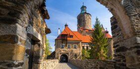 Dolny Śląsk – zamki i kolorowe jeziorka! *PREMIUM*