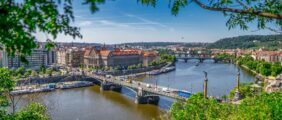 City Break – PRAGA!