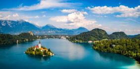 Majówka – Słowenia!