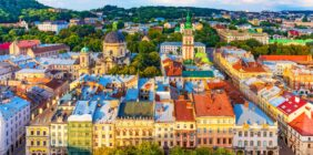 City Break – LWÓW!