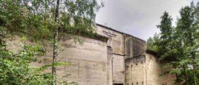 Mazury wojennym szlakiem – bunkry, zamek i twierdza!