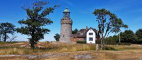 Bornholm – rowerem po duńskiej wyspie! [vol. 2]