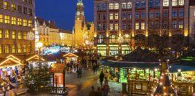 Drezno i Wrocław – Jarmarki Bożonarodzeniowe! *PREMIUM*