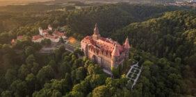 Dolny Śląsk – podziemia i zamek Książ! *PREMIUM*