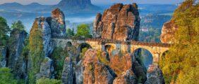 Zielony Weekend – Czeska i Saksońska Szwajcaria!