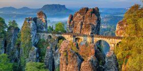Złoty Weekend – Czeska i Saksońska Szwajcaria!