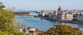 City Break – BUDAPESZT! *PREMIUM*