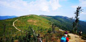 Górski Weekend – Beskid Śląski! [Szczyt KGP]