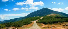 Górski Weekend – Karkonosze! [Szczyt KGP]
