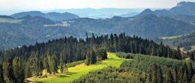 Górska czerwcówka – 4 szczyty KGP w 4 dni! [Boże Ciało]