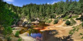 Rudawy Janowickie – skały, zamki i Kolorowe Jeziorka! [Szczyt KGP] *PREMIUM*