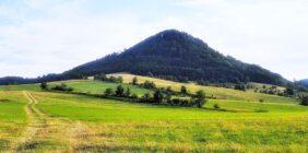 Kraina Wygasłych Wulkanów – szczyty, skały i jaskinie! [Szczyt KGP] *PREMIUM*
