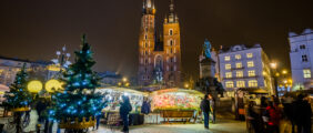 KRAKÓW – Jarmarki Bożonarodzeniowe, Wieliczka i Nowa Huta! *PREMIUM*