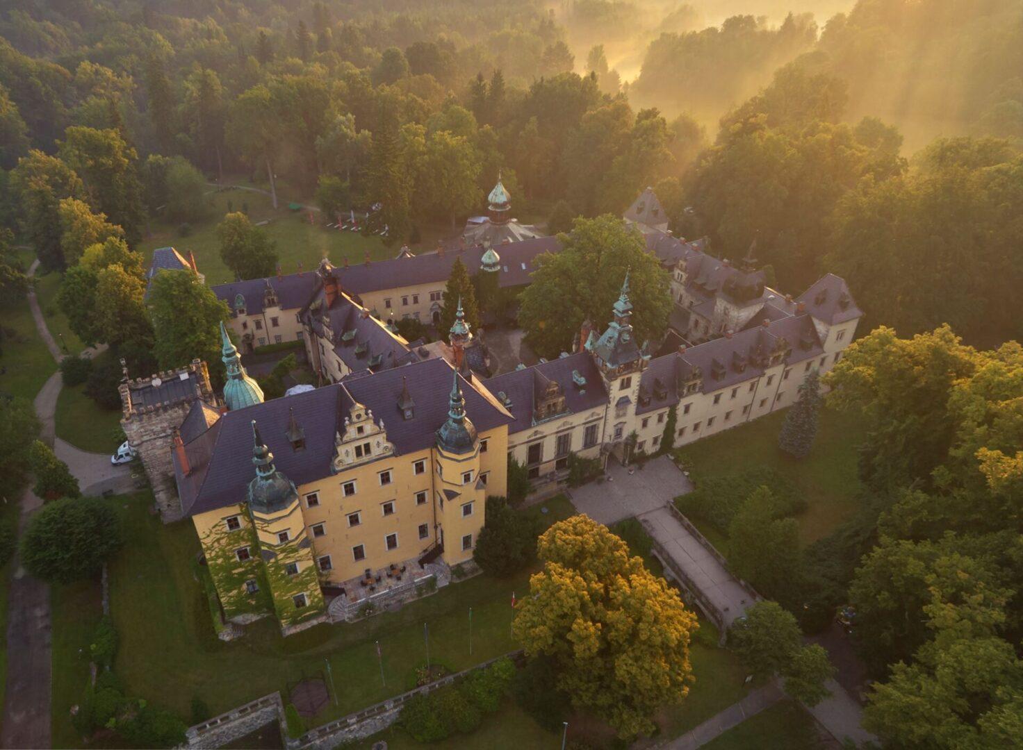Dolny Śląsk – zamki, sztolnie i Szwajcaria Lwówecka! *PREMIUM*
